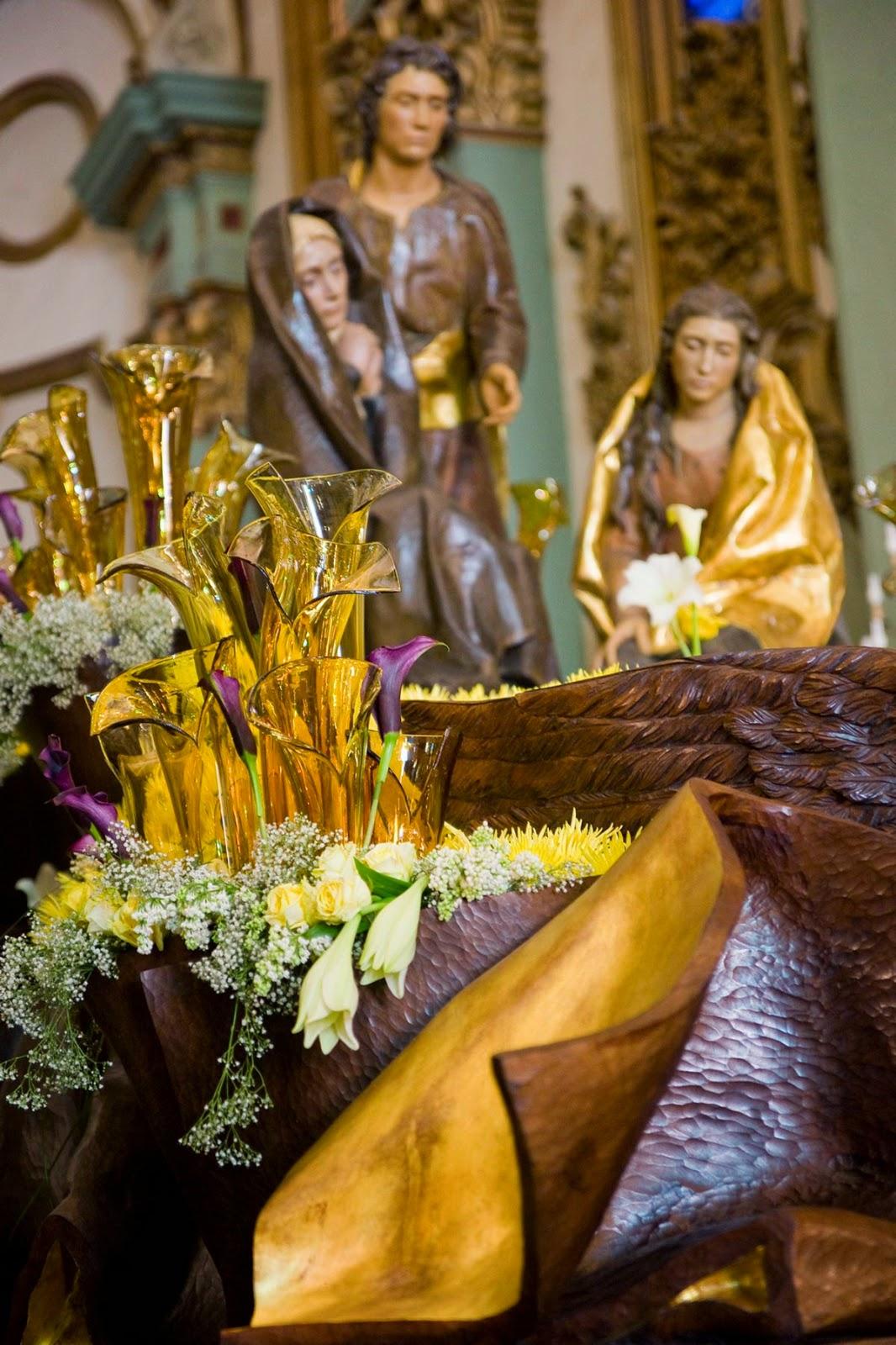 Trono Semana Santa Cartagena 13