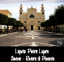 Liguria - Pietra Ligure