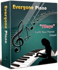 Search Everyone Piano 1.5 Free