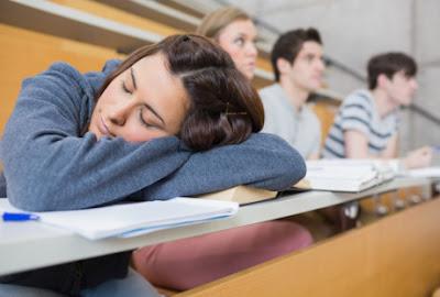 5 Tipe Males Mahasiswa. Kamu Tipe yang Mana?