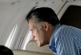 PLANE WINDOWS AND ME - MITT.ROMNEY