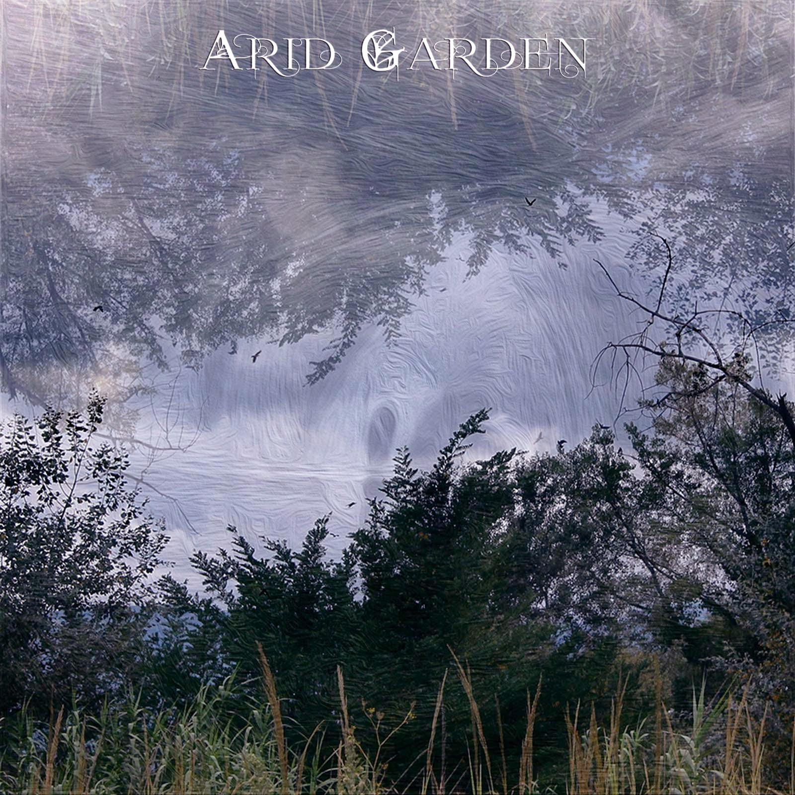 Arid Garden - EP released by SSR