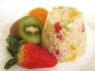 Dieta del arroz y frutas para adelgazar 2 kg por semana