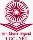 UGC Net Logo