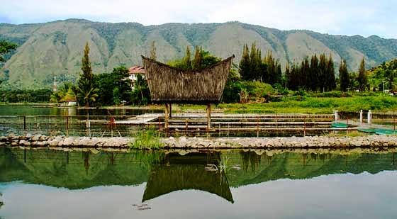 Wisata Danau Toba Medan