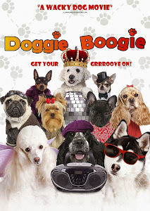 Doggie Boogie: Get Your Grrr On!