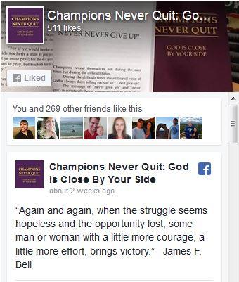 Book Fan Page