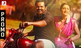 Kadaikutty Singam Official Tamil Promo 2 | Karthi, Sayyeshaa, Sathyaraj | D. Imman