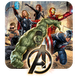 The Avengers Live Wallpaper APK Full SD Data