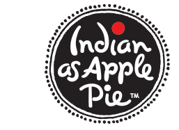 indian as applie pie logo
