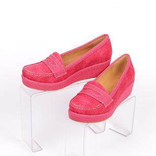 Пролетнo есенни обувки