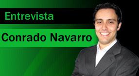Entrevista com Conrado Navarro do site Dinheirama