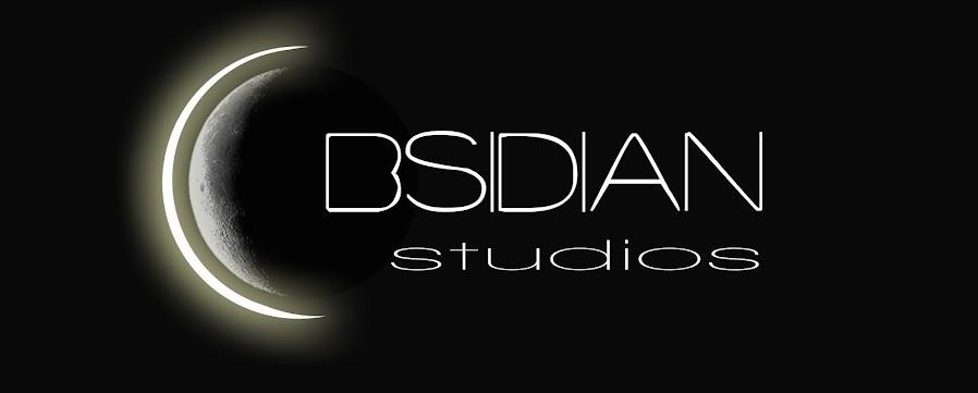 Obsidian Studios Online Blog