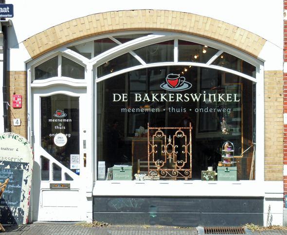 Ridderschapkwartier een originele jugendstil winkelpui - Witte salontafel thuisbasis van de wereldberoemde ...