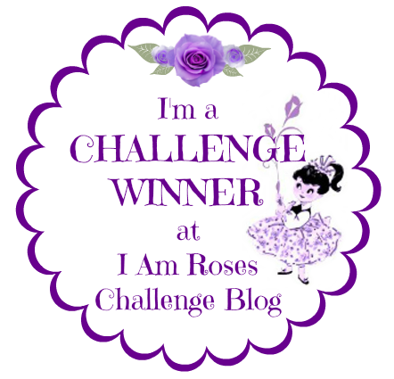 Winner Iam Roses Challenge