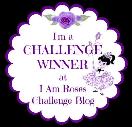 Winner Iam Roses Challenge