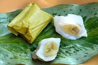resep kue pisang dan bolu pisang