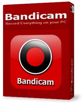 Bandicam v3.1.0.1064 [ZS]