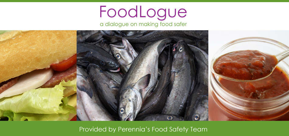 Perennia Food Safety Blog
