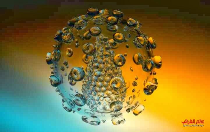 فيروس العوز المناعي البشري HIV :