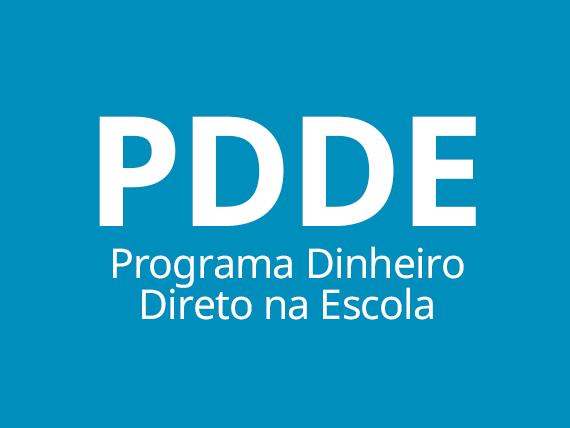 PDDE 2017