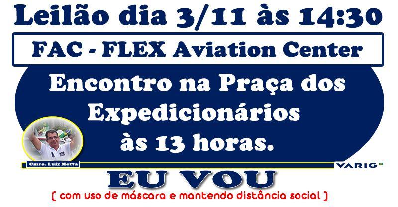 3 de novembro, 14h30: Rio de Janeiro
