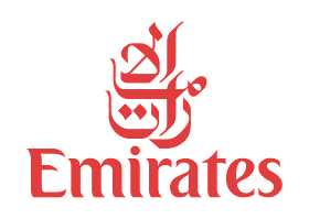 download Logo Emirates Airlines Vector