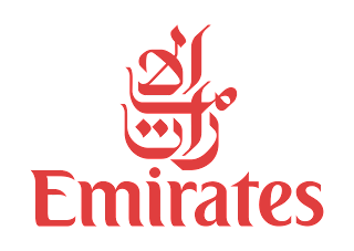 Emirates Airlines Logo Vector download free