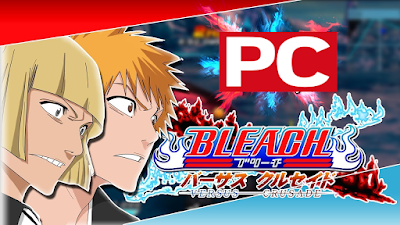 free download game Bleach Versus Crusade 1 for pc full version