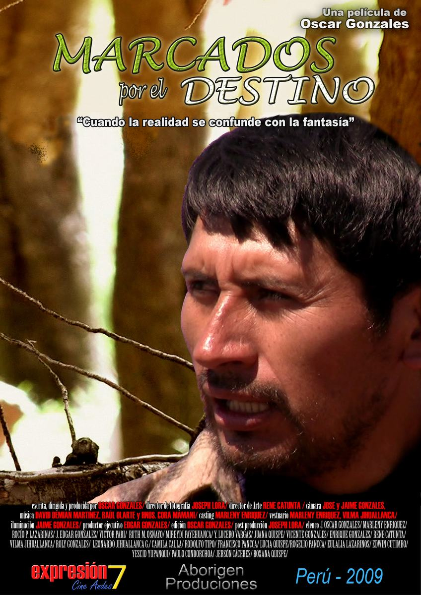 Pelicula Peruana online