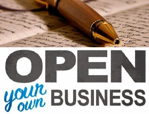 open business easiest business ideas