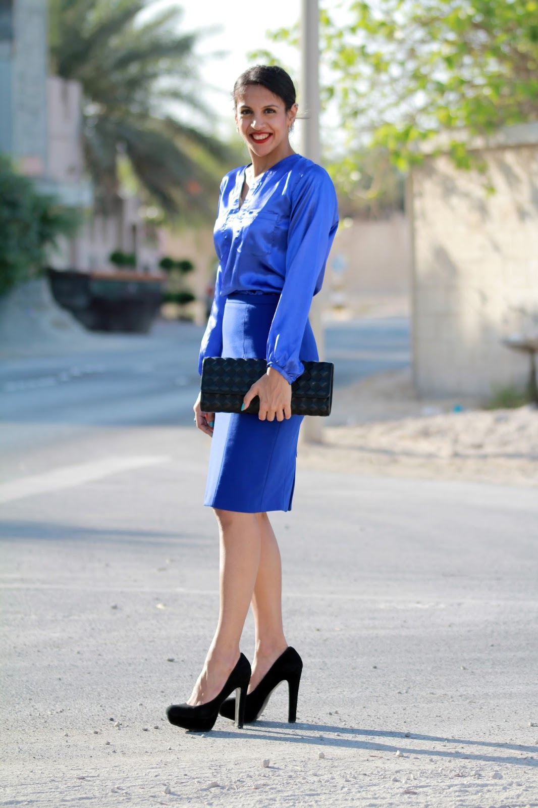 the silver kick diaries 6 pencil skirt looks for the office