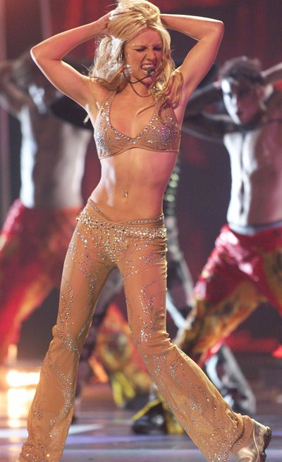 Idea britney spears hot body nude apologise, but