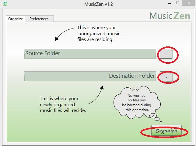musiczenbrowse