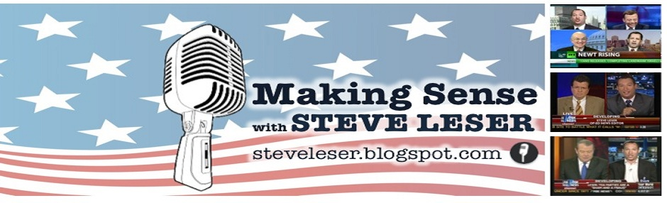 Making Sense with Steve Leser