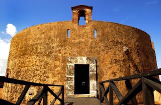 Forteresse San Felipe Puerto Plata