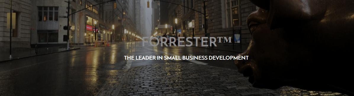 Forrester™ | Employment
