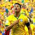 Brasil vence com gols de zagueiros e pega a Alemanha na semifinal