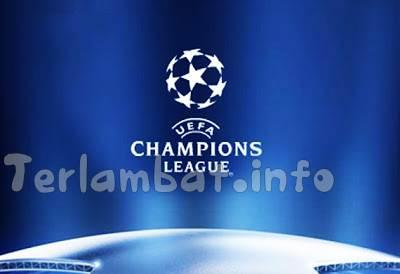 Jadwal Liga Champions Februari Maret 2013