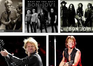 Penipuan Tiket Konser Bon Jovi