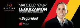 "MARCELO ""CHUBY"" LEGUIZAMON"