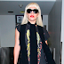 FOTOS HQ Y VIDEO: Lady Gaga llegando a Los Ángeles - 15/09/15