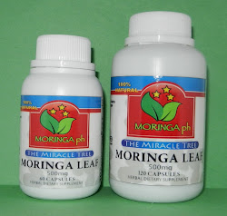 moringa ph
