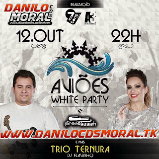AVIÕES WHITE PARTY 12.10.13