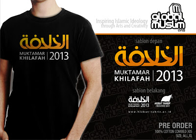 Kaos Muktamar Khilafah