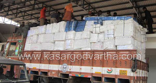 Lorry, Tax, Scam, Gulf, Mumbai, Malappuram, Police, Seized, Fine, Kasaragod, Kerala, Malayalam news, Kasargod Vartha, Kerala News, International News, National News, Gulf News, Health News, Educational News, Business News, Stock news, Gold News