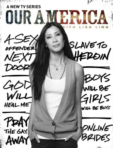 lisa ling special on transgender