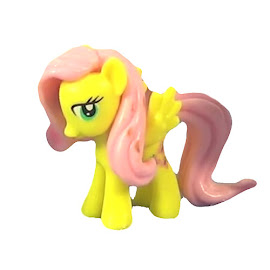 MLP Chocolate Egg Figure Fluttershy Figure by Confitrade