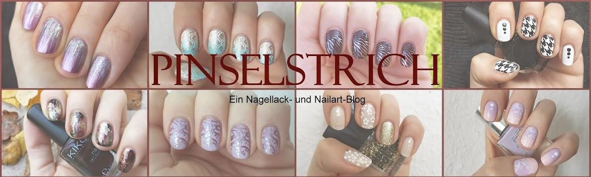 Pinselstrich