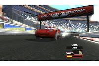 Cars Race O Rama PSP